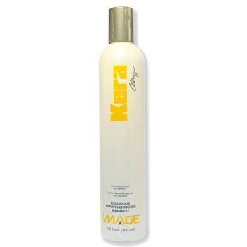 kera clenz - shampoo - image