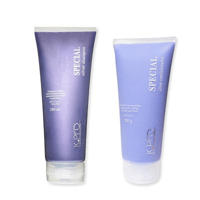 Kit Silver Shampoo e Condicionador - K.Pro