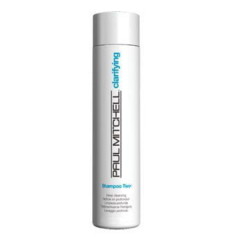 shampoo two - sem sal - paul mitchell