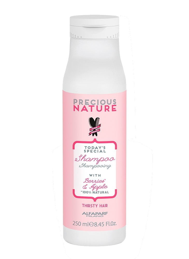 Precious Nature Shampoo Thirsty Hair 250ml - Alfaparf