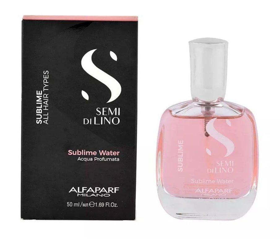 Semi Di Lino - Sublime Water Aqua Profumata 50ml - Alfaparf