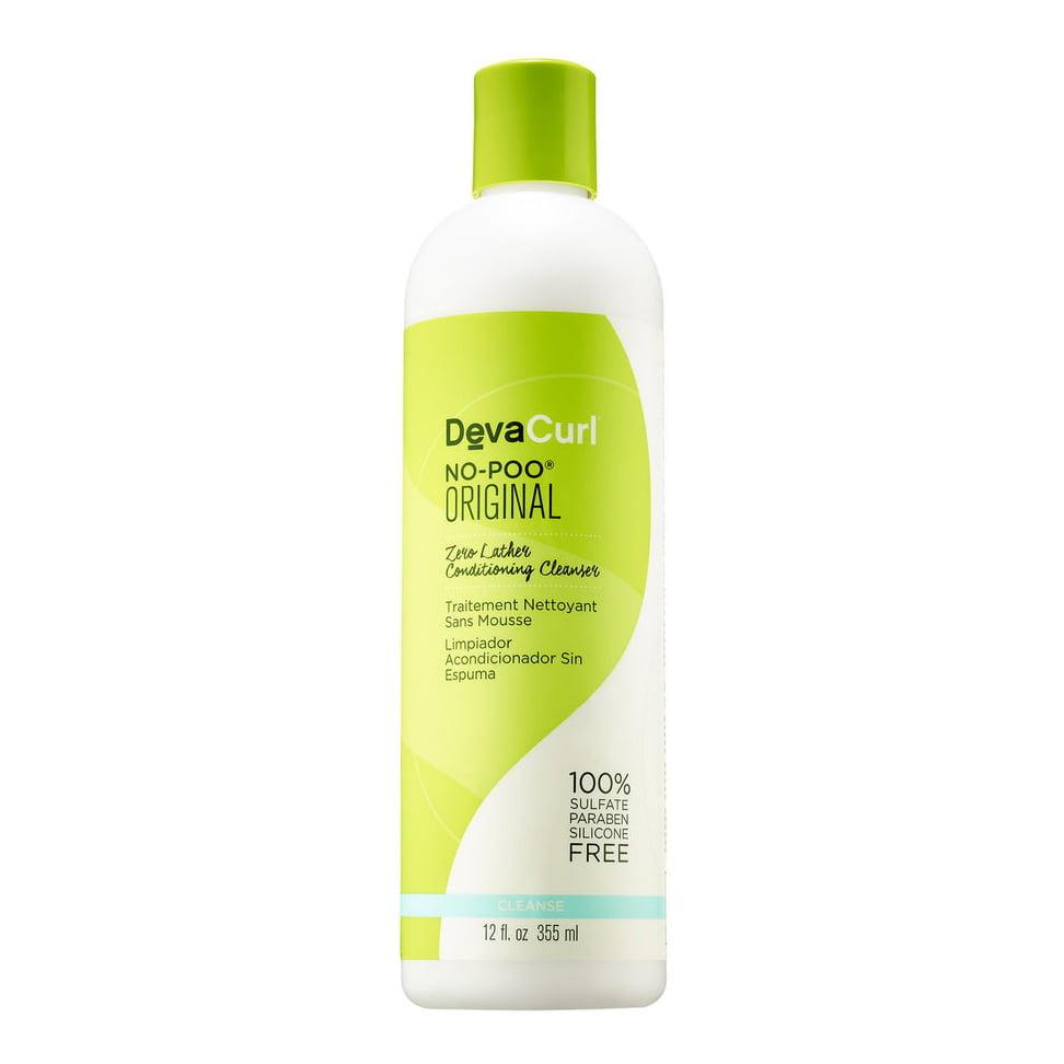 No-Poo Original Shampoo Condicionante sem Espuma 355ml - DevaCurl