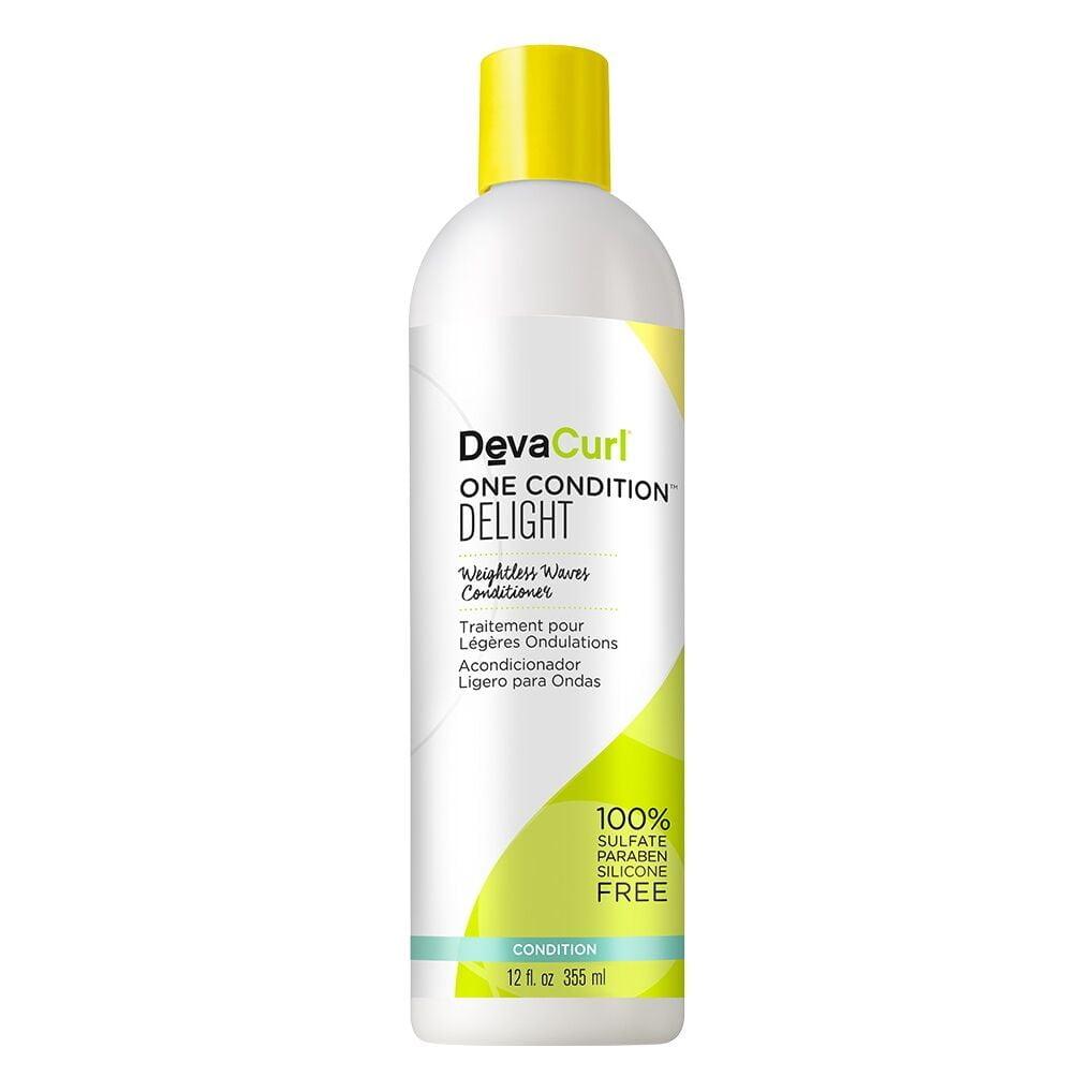One Condition Delight Condicionador 355ml - DevaCurl