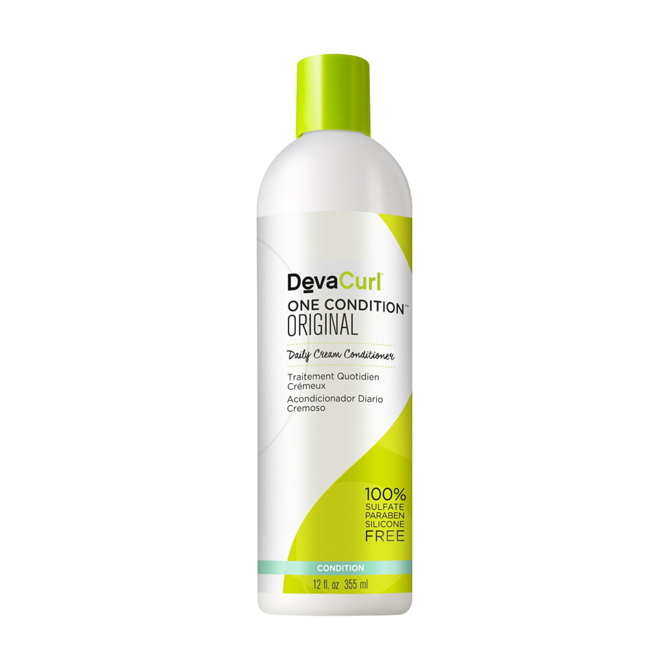 One Condition Original Condicionador 355ml - DevaCurl