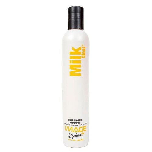 milk clenz - shampoo - image