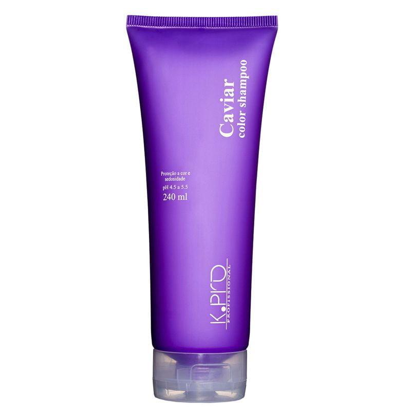 Caviar Color Shampoo - K.Pro
