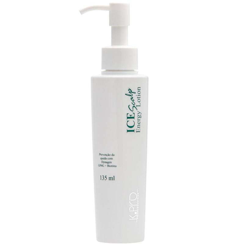 Ice Scalp Energy Lotion - K.Pro
