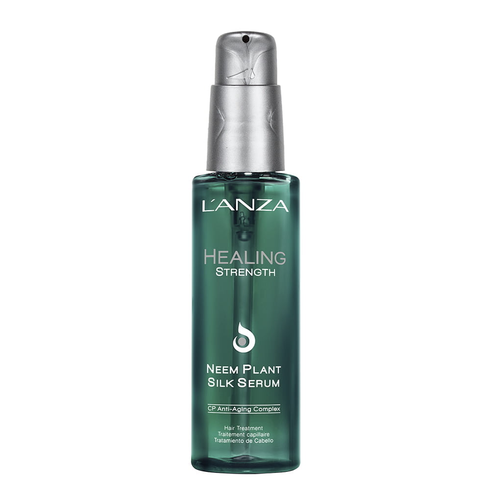 anti aging neem plant silk serum - l`anza