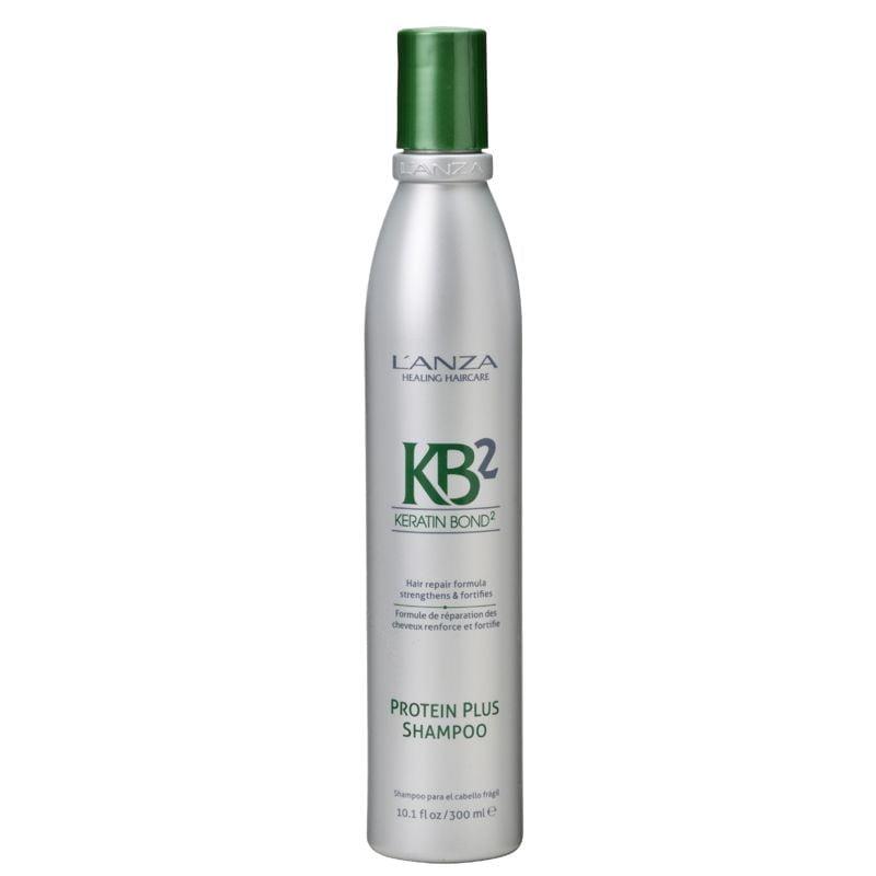 hair repair protein plus shampoo - sem sal - l`anza