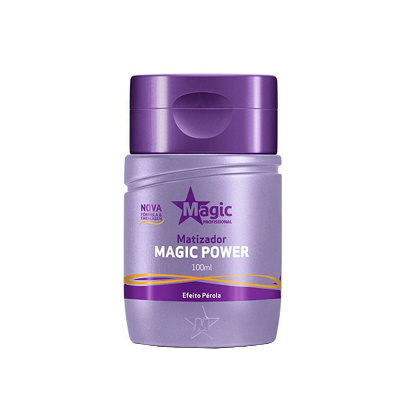 Magic Color Power 100ml - Magic Color