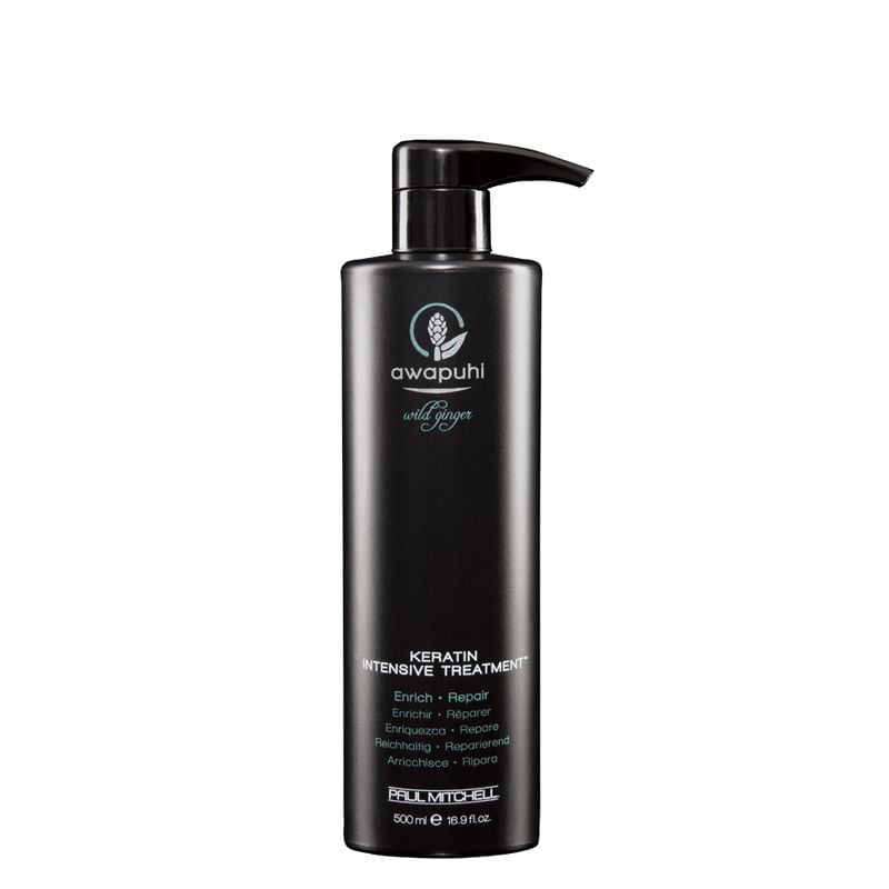 Awapuhi WG Keratin Intensive Treatment 500 ml Paul Mitchell