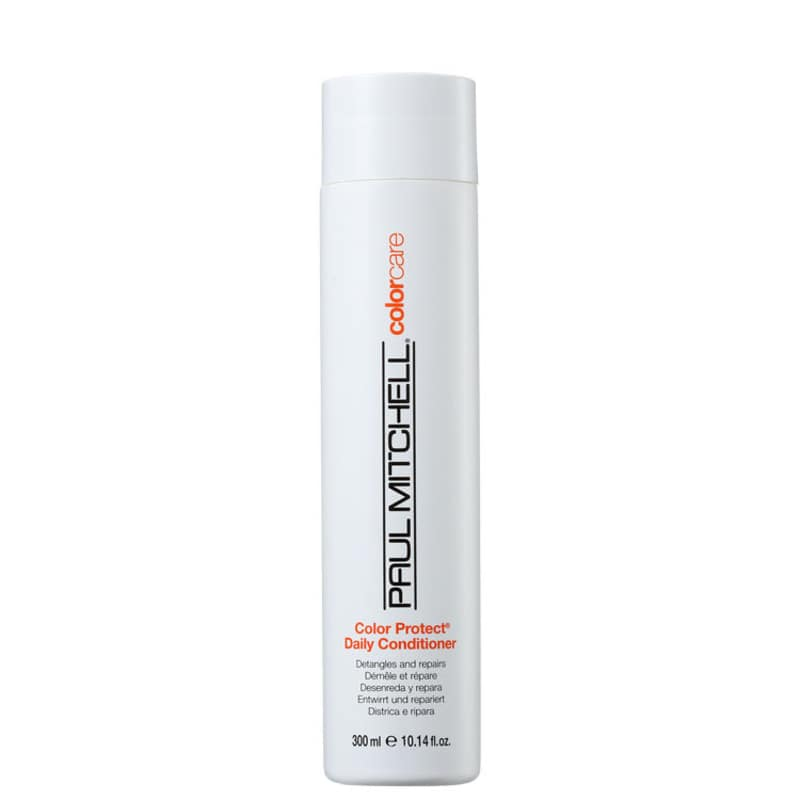 color care protect conditioner - paul mitchell