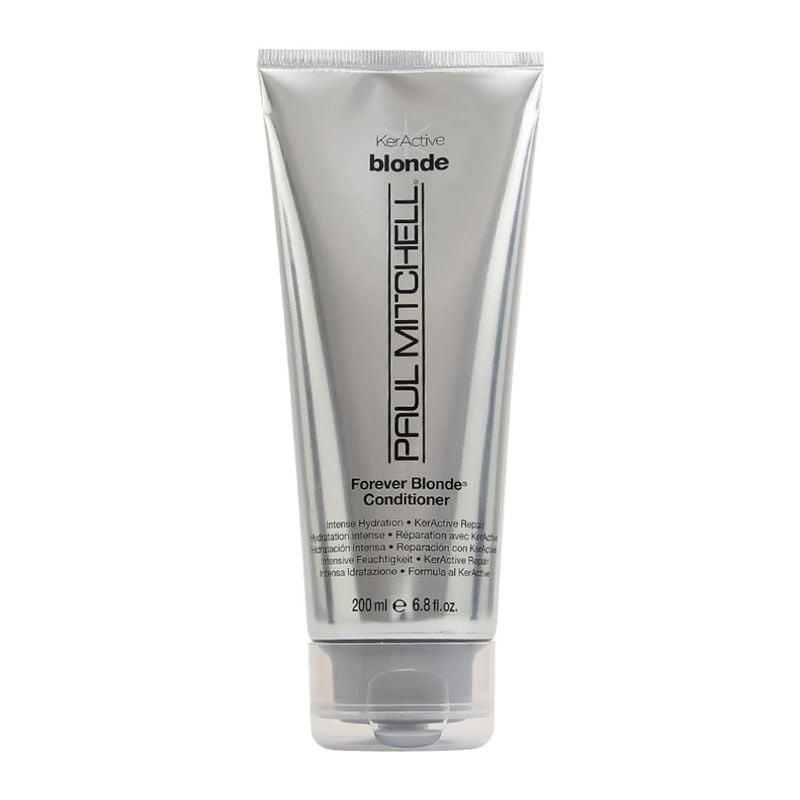 forever blonde conditioner - paul mitchell