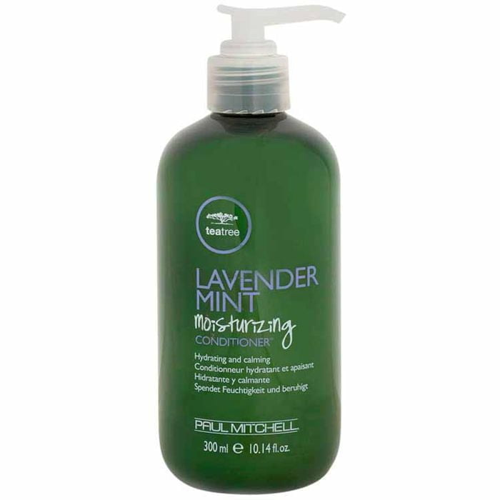 tea tree conditioner lavender mint - paul mitchell