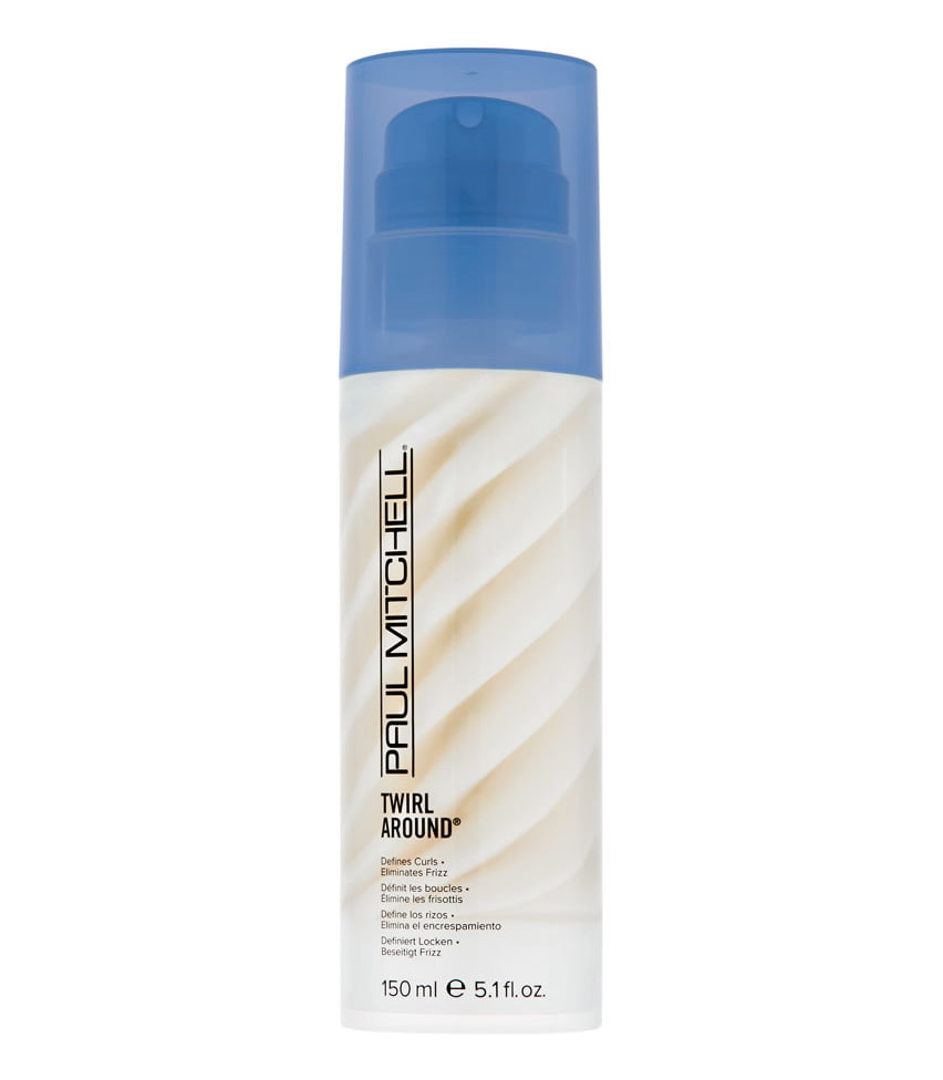 Curls Twirl Around Curl Definer Paul Mitchell