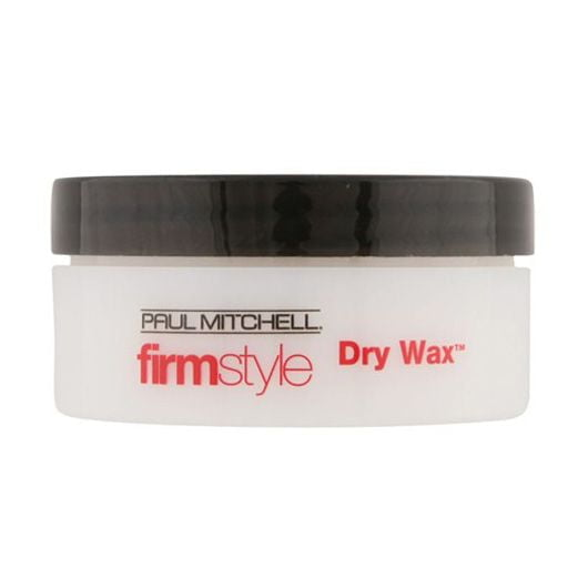 style firm dry wax - paul mitchell