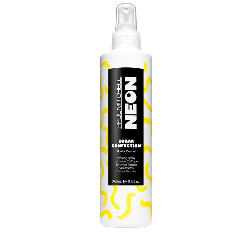 Neon Sugar Confection Hold Control Paul Mitchell