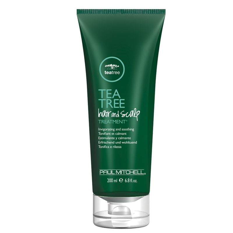 tea tree hair and scalp treatment - paul mitchell
