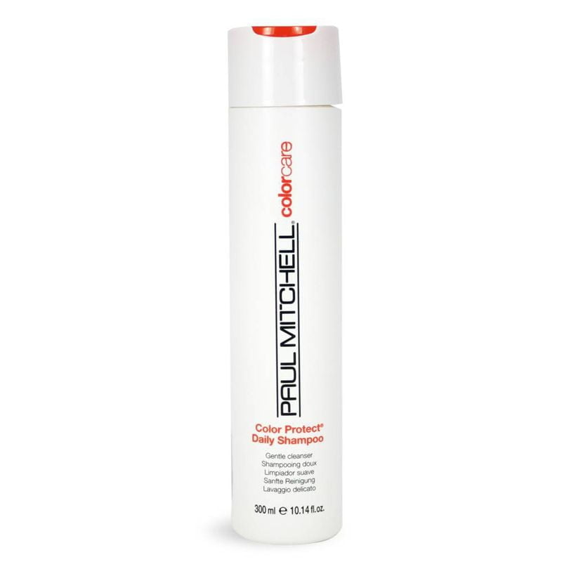 color care protect shampoo - sem sal - paul mitchell