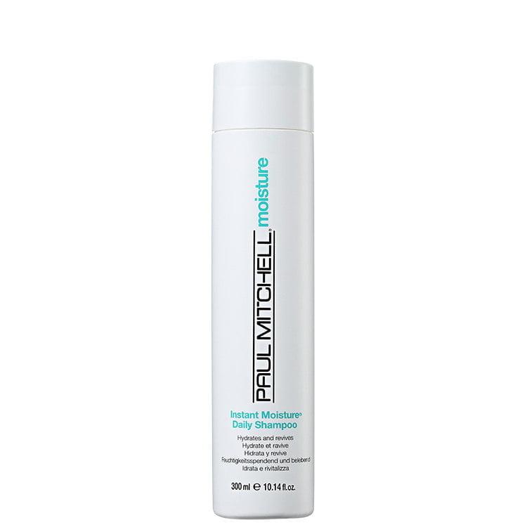 moisture daily shampoo - sem sal - paul mitchell