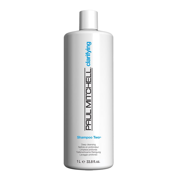Shampoo Two 1 Litro  - Paul Mitchell