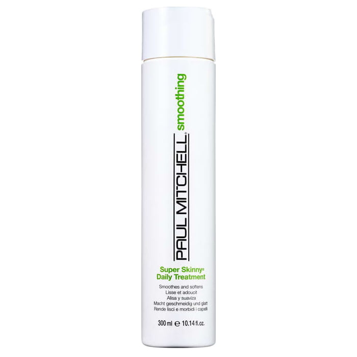smoothing super skinny daily treatment - paul mitchell