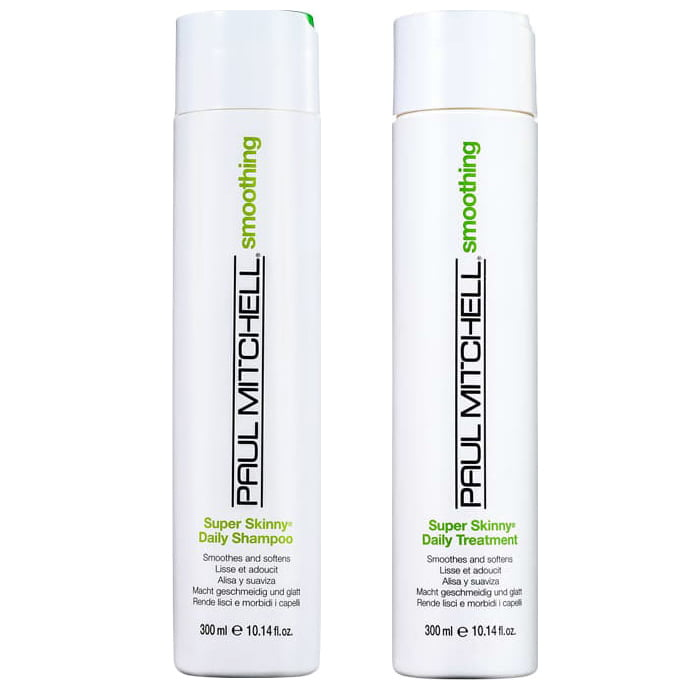 Smoothing Super Skinny Kit Shampoo e Trat. - Paul Mitchell