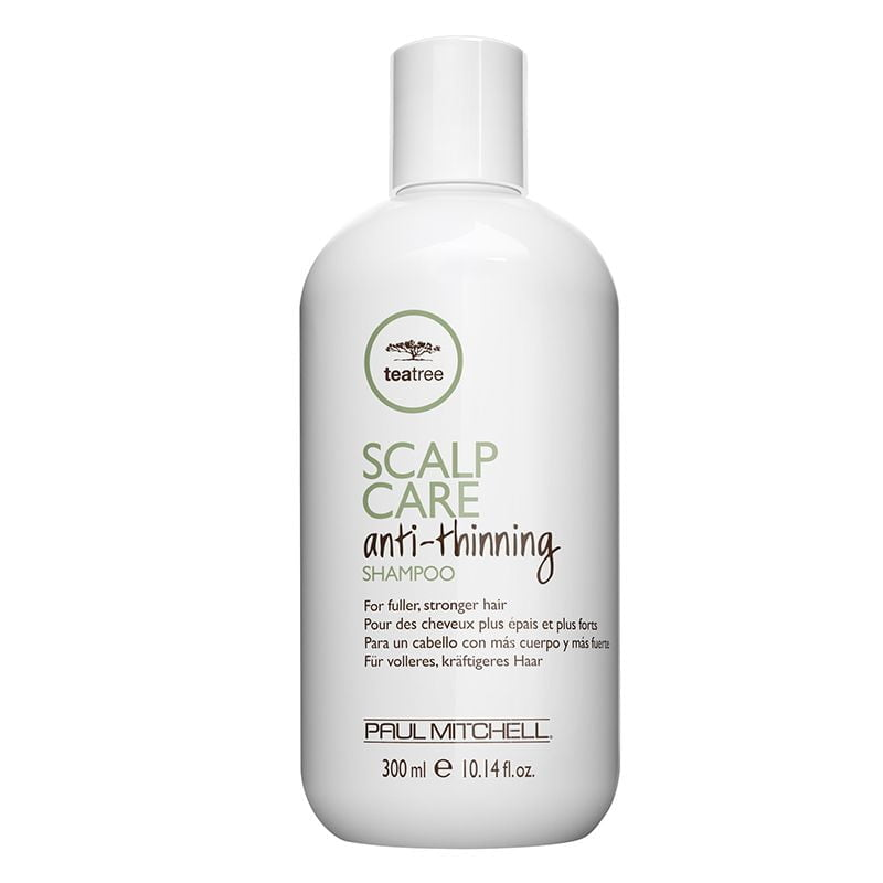 Tea Tree Scalp Anti-Thinning Shampoo Paul Mitchell