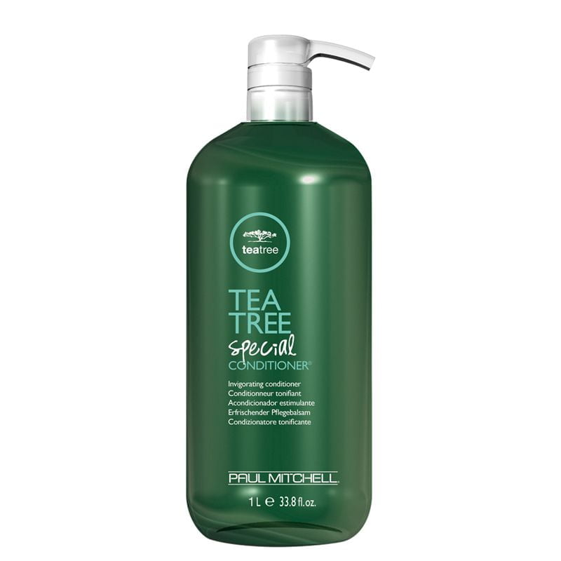 Tea Tree Special Conditioner 1 Litro - Paul Mitchell