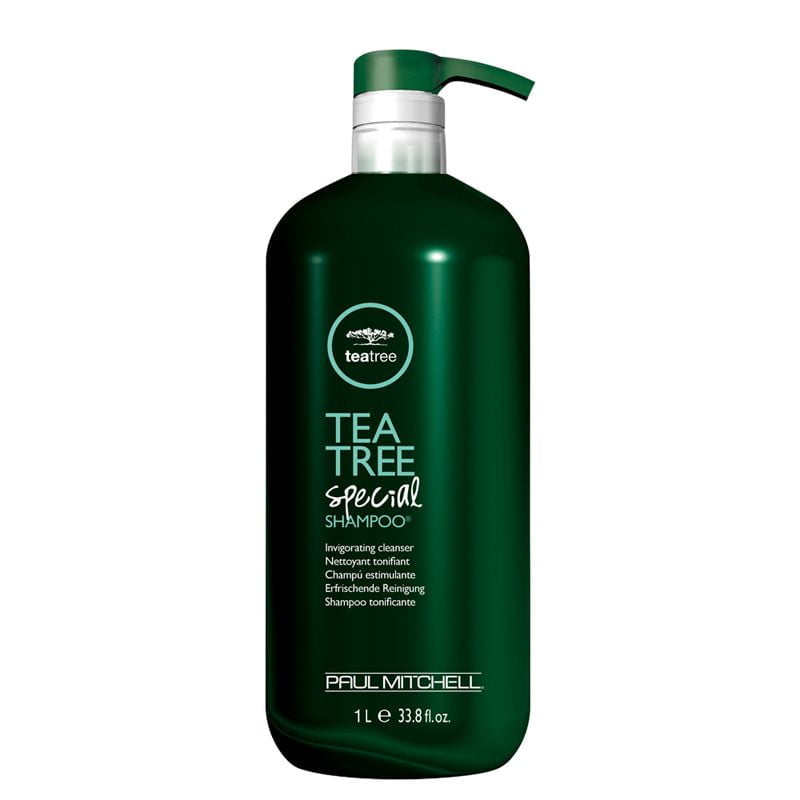 Tea Tree Special Shampoo 1 Litro - Paul Mitchell