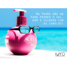 S.O.S Summer Leave-in - Kpro
