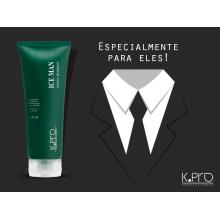 Ice Man Shampoo - K.Pro