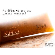 Ice Scalp Detox - K.Pro