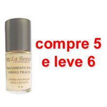 Tratamento Para Unhas Fracas 5 x 1 - 6 - La Beauté