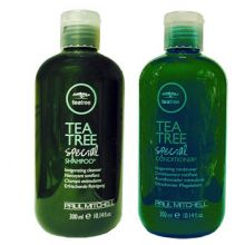 Dupla Tea Tree Special Shampoo e Condicionador - Paul Mitchell