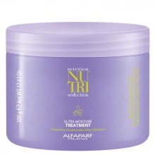 Nutri Seduction Ultra Moisture Treatment 500g - Alfaparf