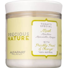Precious Nature Mask Long & Straight Hair - Alfaparf