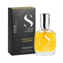 Semi Di Lino - Cristalli liquidi The Original - 30ml - Alfaparf
