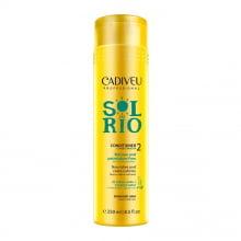 Sol do Rio Condicionador - Cadiveu