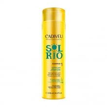 Sol do Rio Shampoo 250ml - Cadiveu