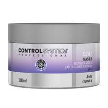 Silver Máscara Control System