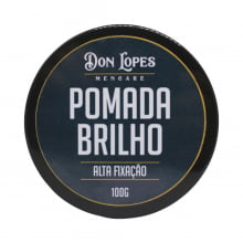 Pomada Brilho 100g - Don Lopes