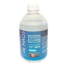 Álcool Gel Instant Clean 70º INPM 400gr - Ecogreen