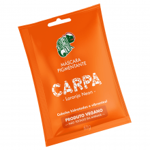 Máscara Pigmentante Carpa 60ml - Kamaleão Color