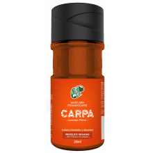 Máscara Pigmentante Carpa - Kamaleão Color 150ml - Laranja Neon