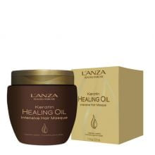 Keratin Healing Oil Intesive Hair Masque 210ml L`anza