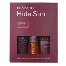 Hide Sun Kit - Lowell