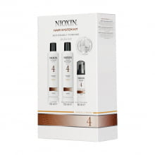 Nioxin System 4 Trial Hair