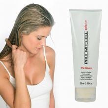 the cream - leave-in - paul mitchell