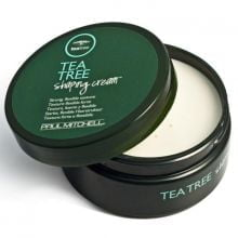 tea tree shaping cream - paul mitchell